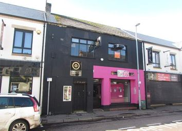 Thumbnail Retail premises for sale in Long Commons, Coleraine, County Londonderry