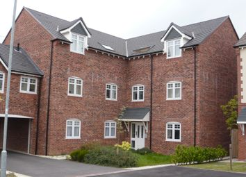 Thumbnail 2 bed flat to rent in 63 Bracken Way, Harworth, Doncaster