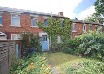 Thumbnail 2 bed terraced house for sale in Russell Terrace, Birtley, Chester Le Street