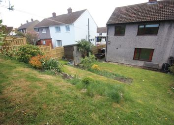 Thumbnail 3 bed semi-detached house to rent in The Crescent, Kippax, Leeds