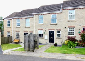 2 bed town house for sale in Thornton Road, Kendray, Barnsley S70