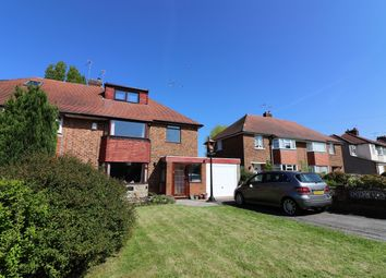 Thumbnail 4 bed property for sale in Wood Lane, Greasby, Wirral