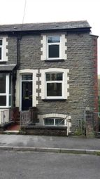 Thumbnail 3 bed terraced house to rent in Darran Terrace, Ferndale