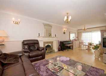 Thumbnail 5 bed detached house for sale in The Dene, Sevenoaks, Kent