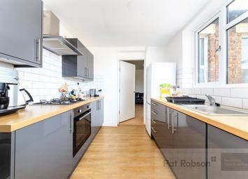 4 bed maisonette to rent in Hotspur Street, Heaton, Newcastle Upon Tyne NE6