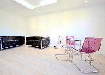 Thumbnail 2 bed flat to rent in Westleigh Court, 122-124 Nether Street, West Finchley, London
