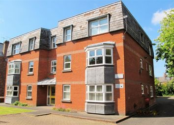 Thumbnail 2 bed flat for sale in The Crescent, Linthorpe, Middlesbrough