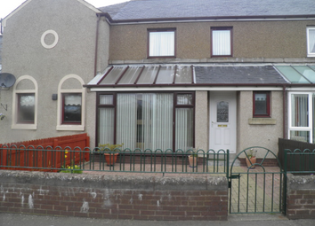 Thumbnail 3 bed terraced house to rent in 24 Caledonian Place, Montrose