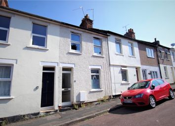 Thumbnail 2 bed terraced house for sale in Western Street, Old Town, Swindon, Wiltshire