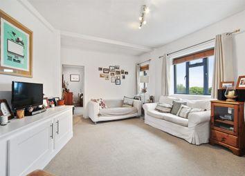 Thumbnail 2 bed flat for sale in Victoria Court, Kingsbridge Avenue, London