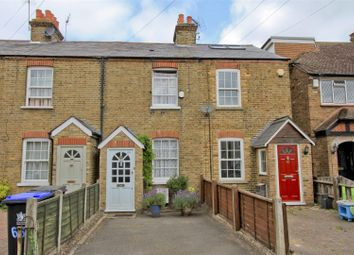Thumbnail 2 bed cottage for sale in Newtown Road, New Denham