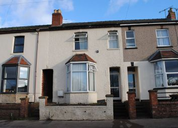 Thumbnail 3 bed cottage for sale in Church Road, Cinderford