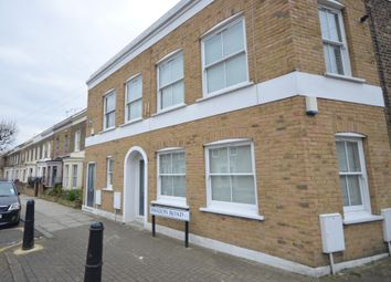 Thumbnail 1 bed flat to rent in Swaton Road, London