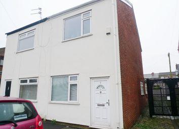 2 bed semi-detached house for sale in Chapel Street, Haydock, St. Helens WA11