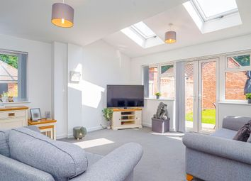Thumbnail 4 bed semi-detached house for sale in Kingside, Grove, Wantage