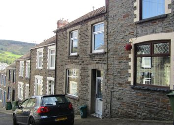 Thumbnail 3 bed terraced house to rent in Lyle Street, Mountain Ash