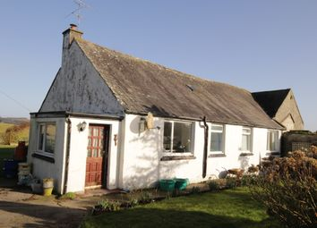 Thumbnail 3 bed cottage for sale in Glengap, Twynholm