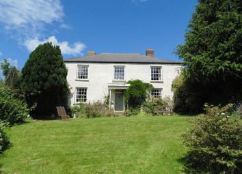 Thumbnail 6 bed property for sale in Iddesleigh, Winkleigh