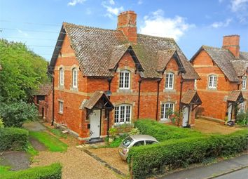 Thumbnail 2 bed semi-detached house for sale in Rewe Barton Farm Cottages, Rewe, Exeter, Devon