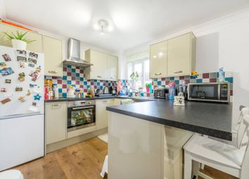 Thumbnail 2 bed flat for sale in Redford Close, Feltham TW134Tn
