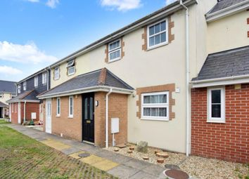 Thumbnail 2 bed terraced house for sale in Farmers Close, East Taphouse, Liskeard, Cornwall