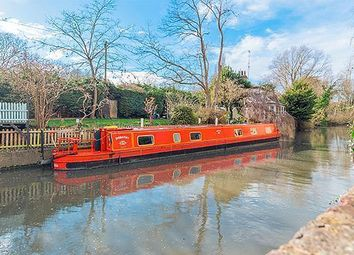 Thumbnail 2 bed property to rent in Lock Keepers Cottage, Lock 97 River Brent, Hanwell
