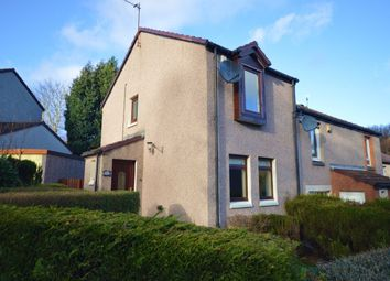 Thumbnail 2 bed terraced house for sale in Strathallan Drive, Kirkcaldy