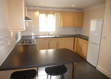 Thumbnail 2 bed flat to rent in Lumley Road, Horley, Surrey