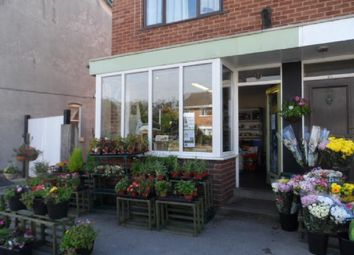 Thumbnail Retail premises for sale in Blackpool Road, Poulton