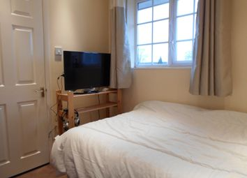 Thumbnail 1 bed detached house to rent in Stanwell, Staines-Upon-Thames, Surrey