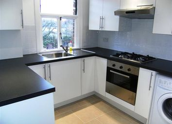 Thumbnail 4 bed flat to rent in Baronsmere Road, London