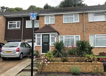 Thumbnail 4 bed terraced house for sale in Bullfinch Road, South Croydon, Surrey