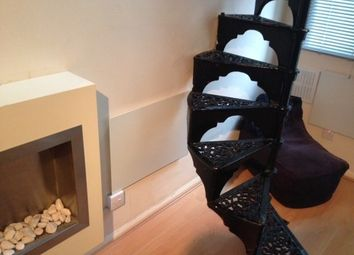 Thumbnail 1 bed flat to rent in Park Road, Stanwell, Staines