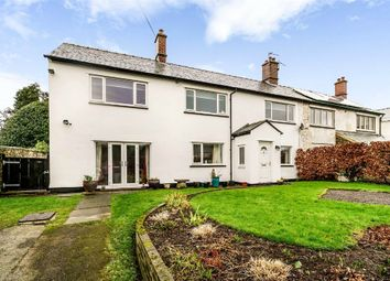 Thumbnail 4 bed semi-detached house for sale in High Mains, Torpenhow, Wigton, Cumbria