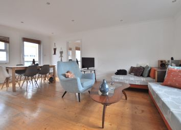 Thumbnail Flat to rent in Curtain Road, London