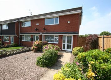 Thumbnail 2 bed end terrace house for sale in Wallasey Village, Wallasey