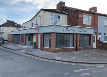 Thumbnail Retail premises for sale in Bowling Green Lane, Grimsby