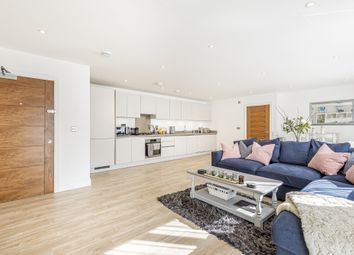 Thumbnail 2 bed flat for sale in Grove House, Sarah Way, Hampshire