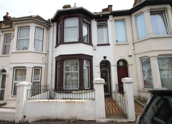 Thumbnail 3 bed terraced house to rent in Pagitt Street, Chatham, Kent