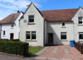 Thumbnail 4 bed terraced house to rent in Langton Road, Falkirk