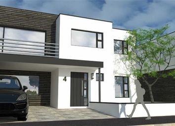 Thumbnail 4 bed detached house for sale in Romilly Park Road, Barry, Vale Of Glamorgan