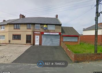 Thumbnail 2 bed end terrace house to rent in Welfare Crescent, South Hetton, Durham