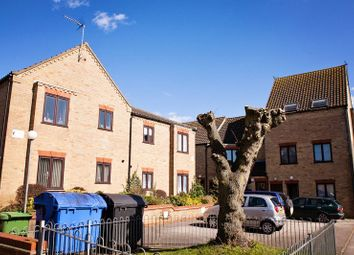 Thumbnail 1 bedroom flat to rent in Knights Court, Lowestoft