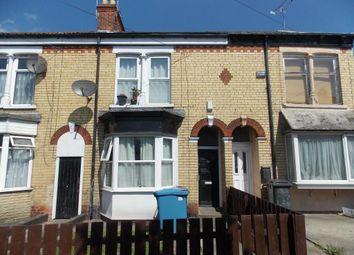4 bed terraced house for sale in Fern Dale, Lambert Street, Hull HU5