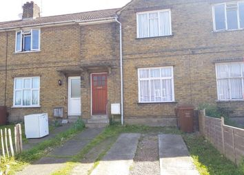 Thumbnail 3 bed terraced house for sale in Princes Street, Rochester