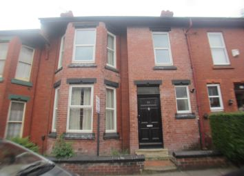 Thumbnail 4 bed property to rent in Mosedale Road, Walton, Liverpool