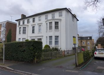 Thumbnail 1 bed flat to rent in Freelands Road, Bromley