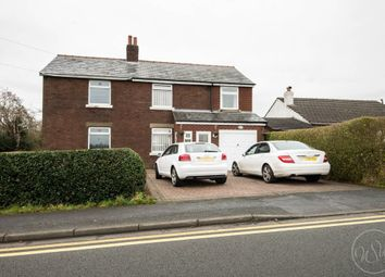 Thumbnail 3 bed semi-detached house to rent in Scarth Hill Lane, Westhead, Ormskirk