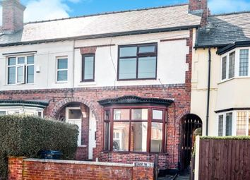 3 bed semi-detached house for sale in Church Road, Erdington, Birmingham, West Midlands B24