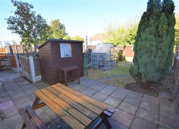 Thumbnail 2 bed maisonette to rent in Frances Road, London